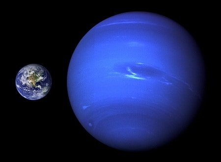 Can You See Neptune With A Telescope