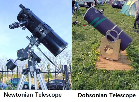 What Is The Difference Between A Newtonian And Dobsonian Telescope
