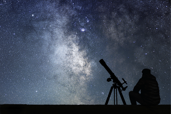 Best Telescopes For Viewing Planets And Galaxies