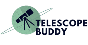 telescope buddy logo
