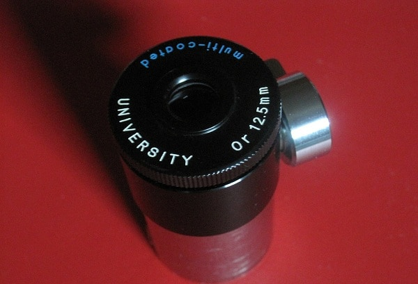 best telescope eyepiece
