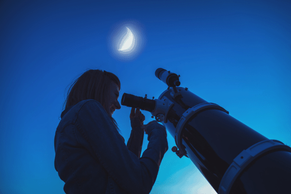 Best Telescope Mounts for Astrophotography