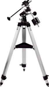 equatorial telescope mount