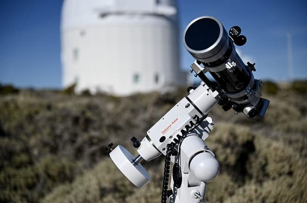How to Tell if Telescope Needs Collimation