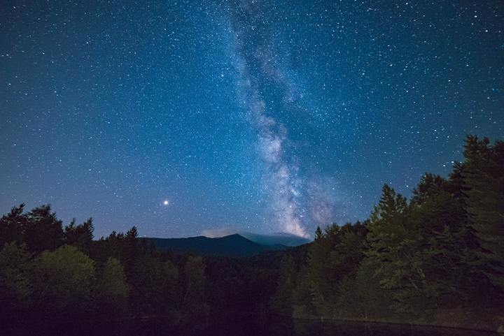 When is the Best Time to Go Stargazing