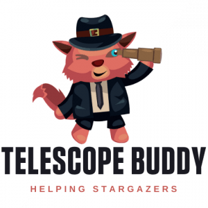 telescope buddy logo